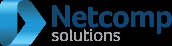 Netcomp Solutions Logo